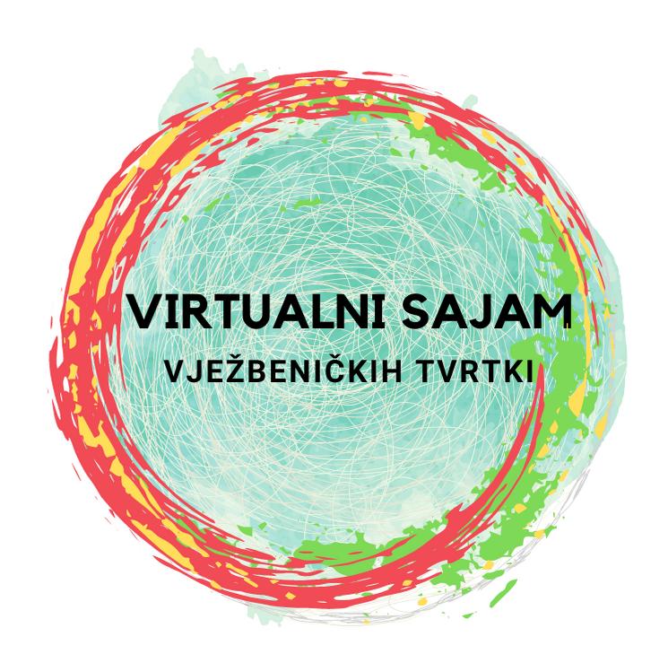 Virtualni sajam logo
