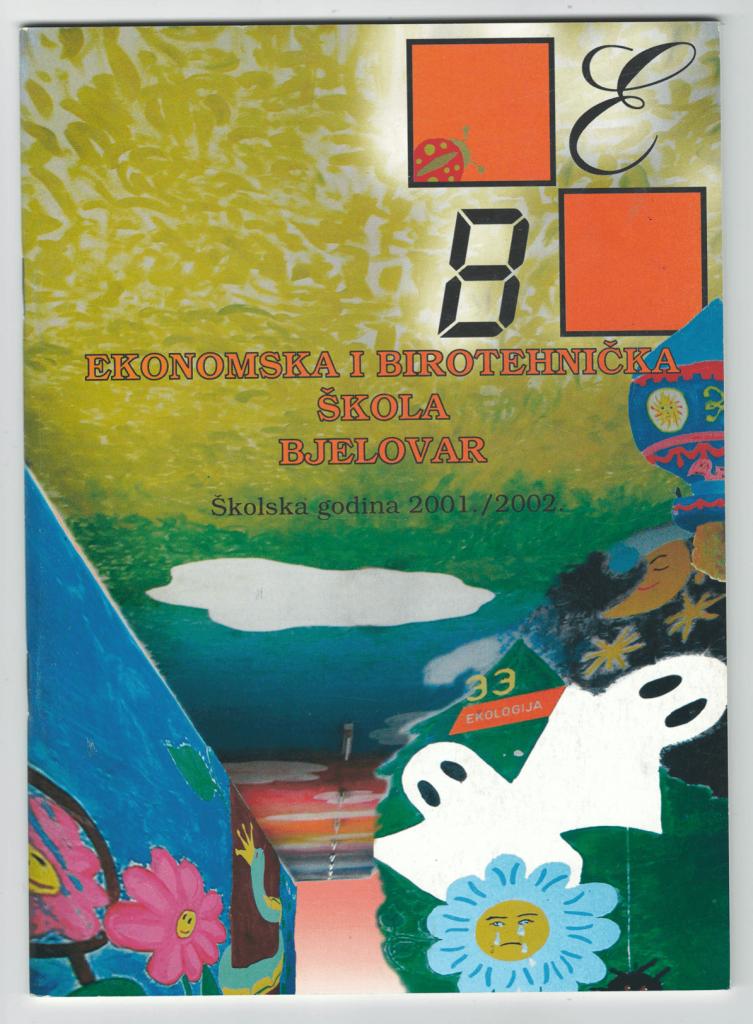 Ljetopis 2001./2002.