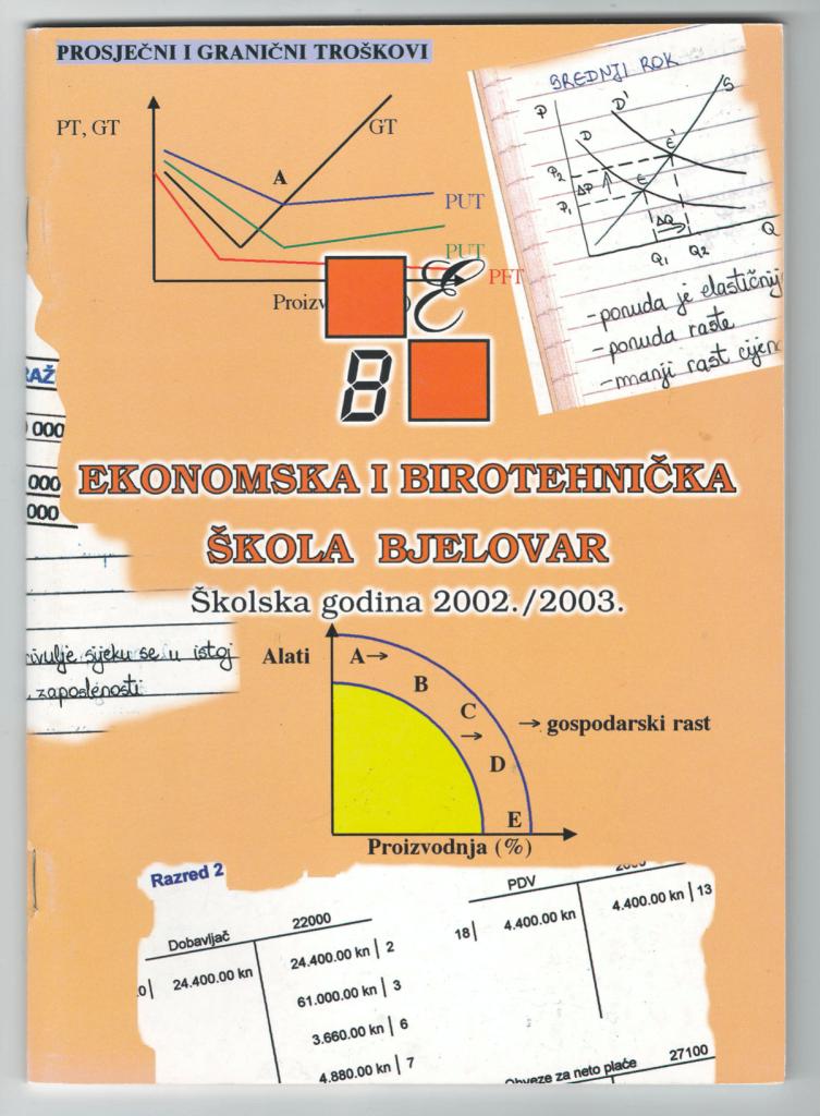 Ljetopis 2002./2003.