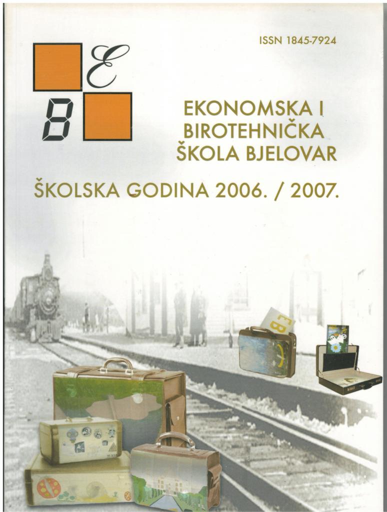 Ljetopis 2006./2007.