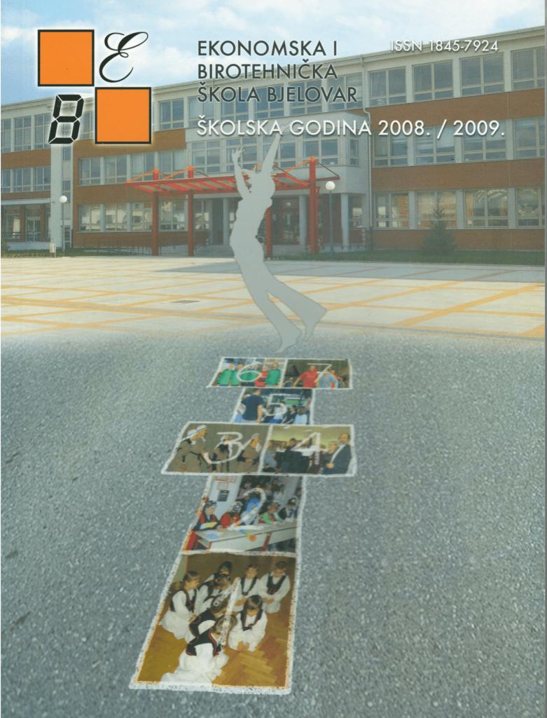 Ljetopis 2008./2009.