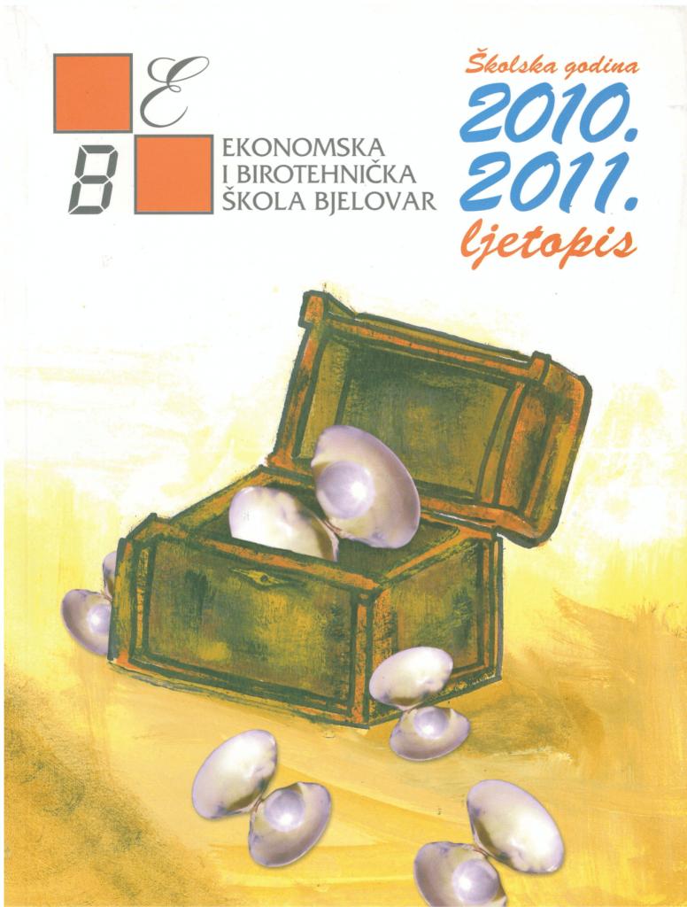 Ljetopis 2010./2011.