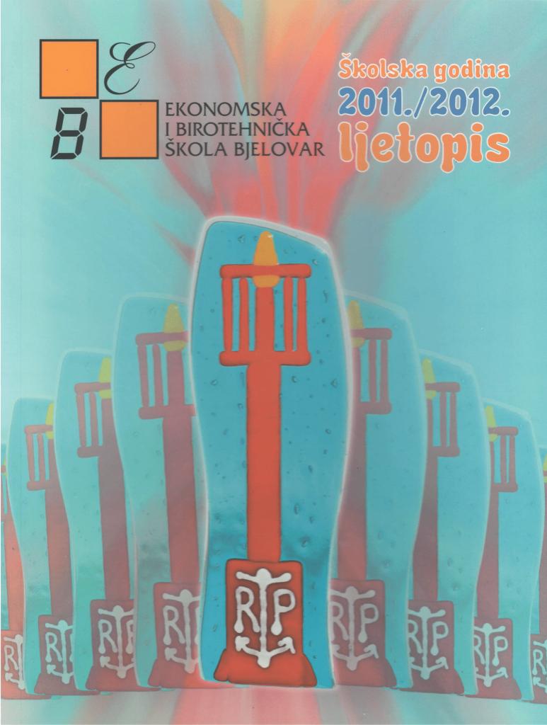 Ljetopis 2011./2012.